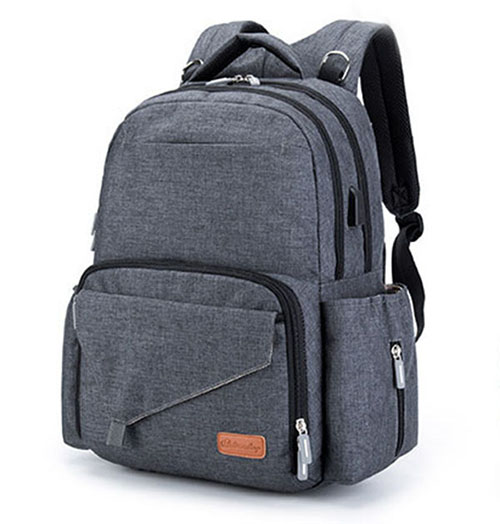 Super Daddy backpack
